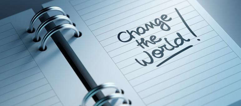 日课203丨为什么优等生不能改变世界