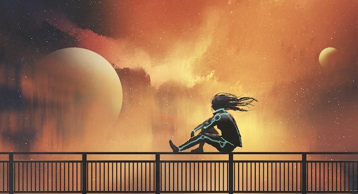 日课218丨宇宙的视角