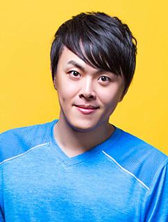 张展晖·徐小平的健康管理教练