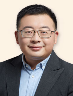 张亮·互联网运营专家