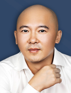 """王雨豪·""""中国演讲好声音""""总教官"""