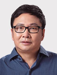 吴伯凡·著名学者