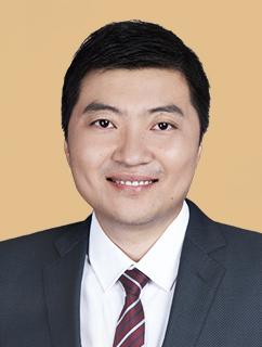 陈凯·国际券商交易团队负责人