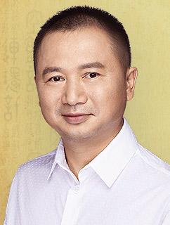 华杉·上海华与华营销咨询公司董事长