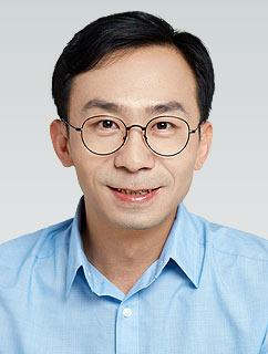 李筠·中国政法大学教授