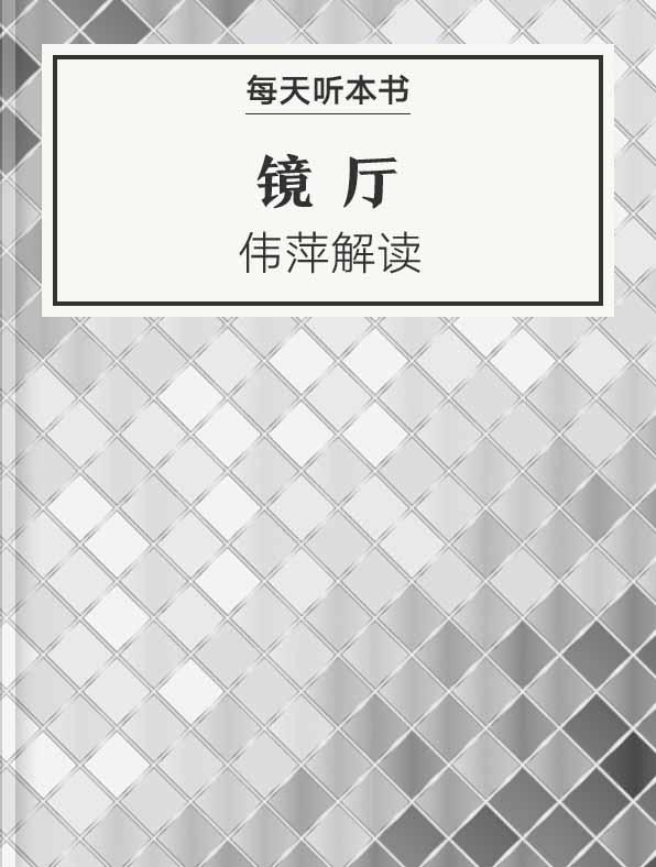 《镜厅》| 伟萍解读