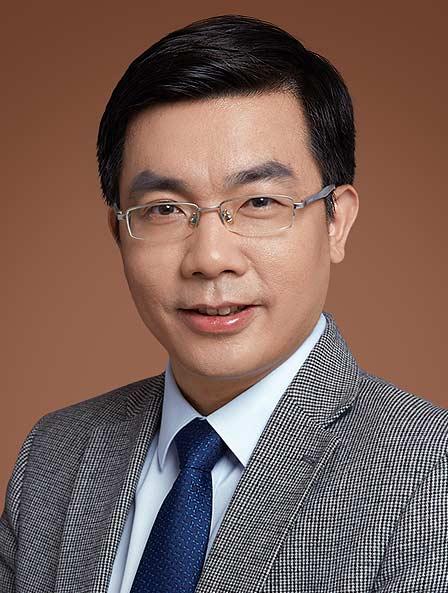 包刚升·复旦政治学者