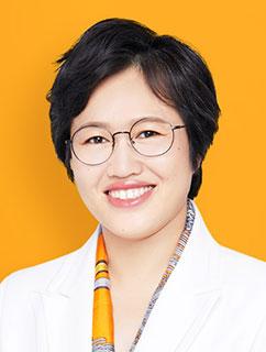 韩雪梅·性教育专家