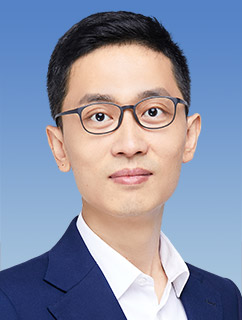 刘松博·中国人民大学教授/博导